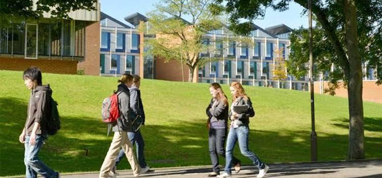 University of Sussex-2