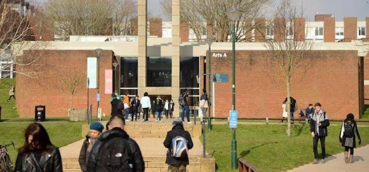 University of Sussex-3