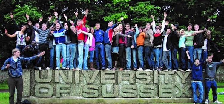University of Sussex-7