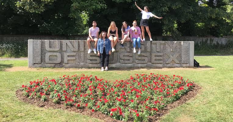 University of Sussex-8