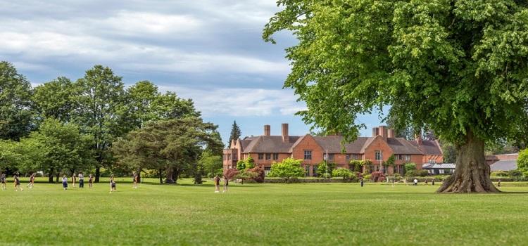 Handcross Park School-2