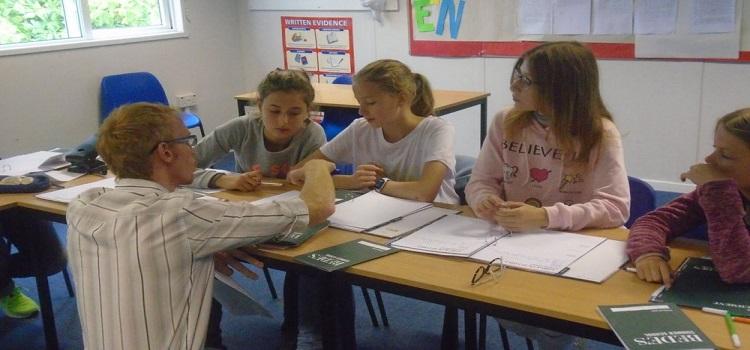 Handcross Park School-5