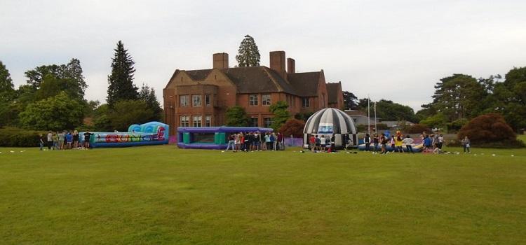 Handcross Park School-9