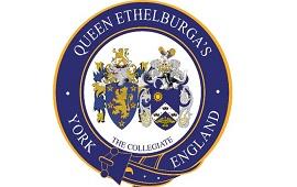 queen etheburga's college
