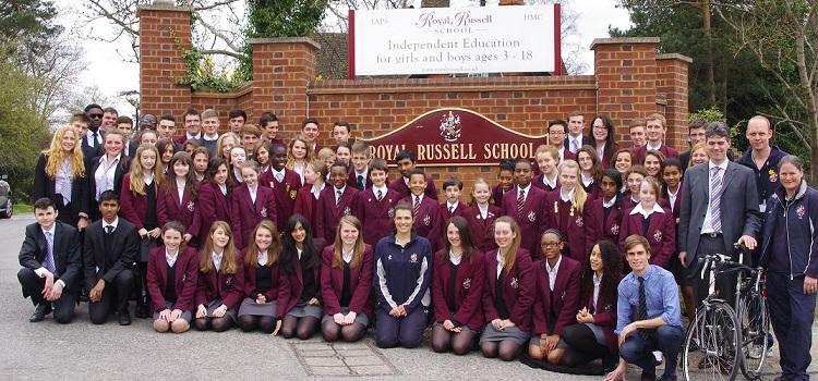 royal russell school croydon