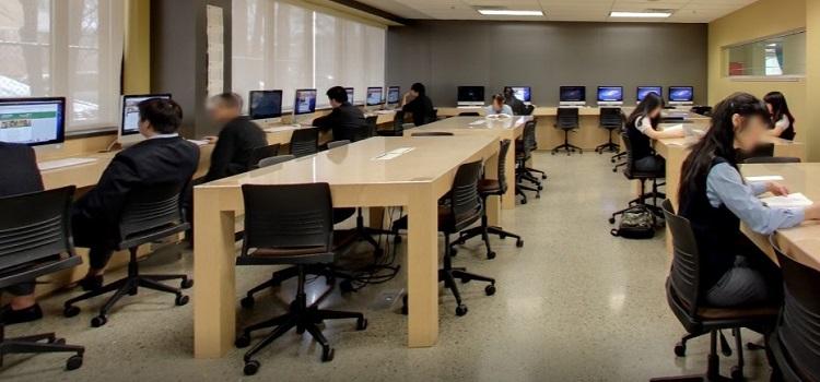 columbia international college toronto