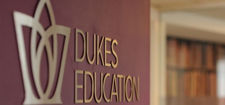 dukes education