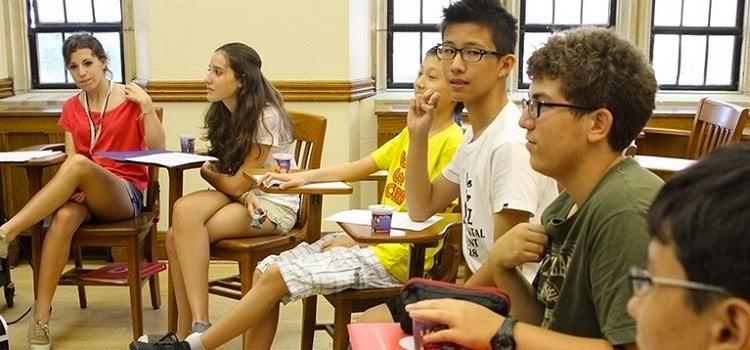 yale üniversitesi yaz okulu