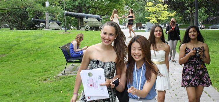 york university kanada yaz okulu