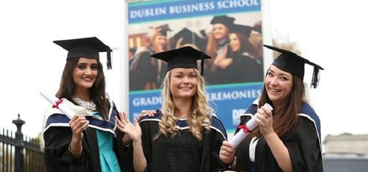 irlanda'da üniversite