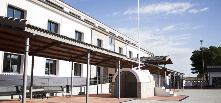 Universidad Catolica San Antonio de Murcia