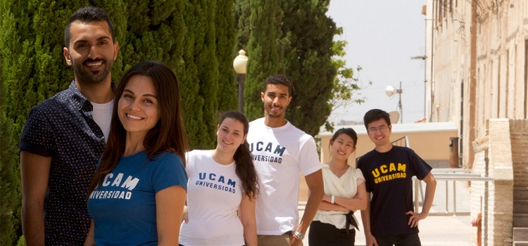 ispanya'da üniversite eğitimi