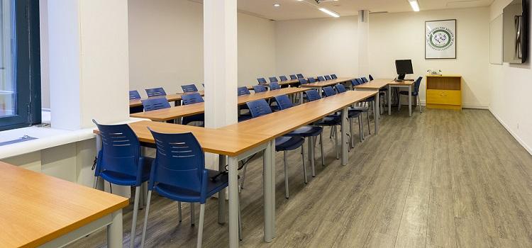 european business school munich