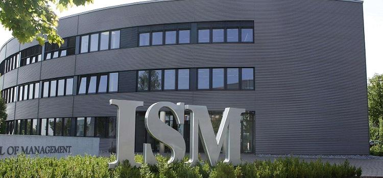 international school management ism