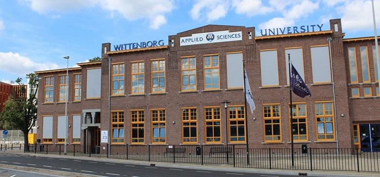 wittenborg university apeldoorn