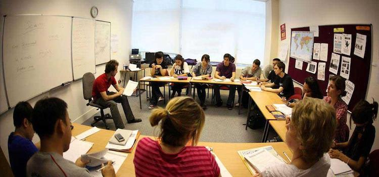 OHC English İngiltere dil okulu