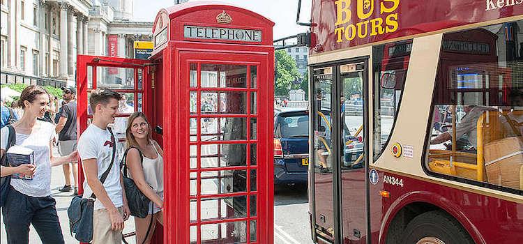 Sprachcaffe Languages Plus Londra