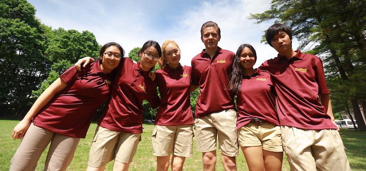 fulford academy high school