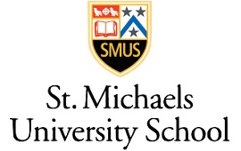 st michaels university school