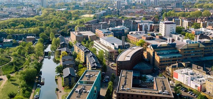 Queen Mary University of London Londra üniversite