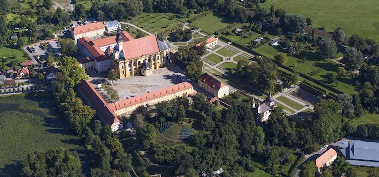 Gymnasium Im Stift Neuzelle