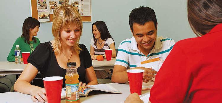 Amerika dil okulları