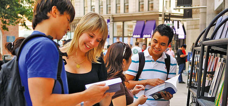 Sprachcaffe Languages Plus Boston