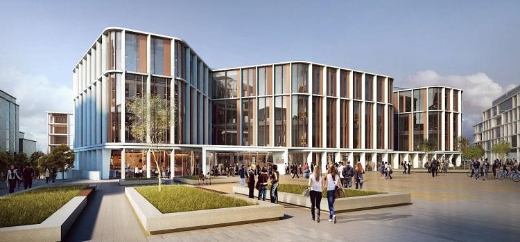 iskoçya üniversite
