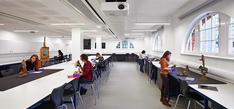 iskoçya'da üniversite eğitimi
