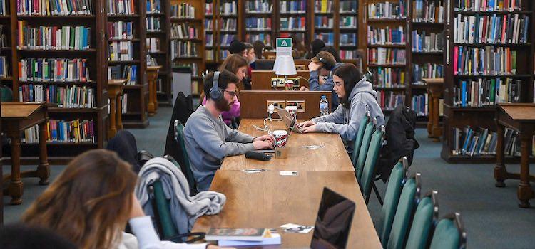 regent's university london yüksek lisans