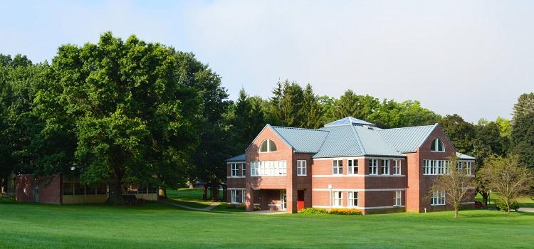 oakwood friends school amerika
