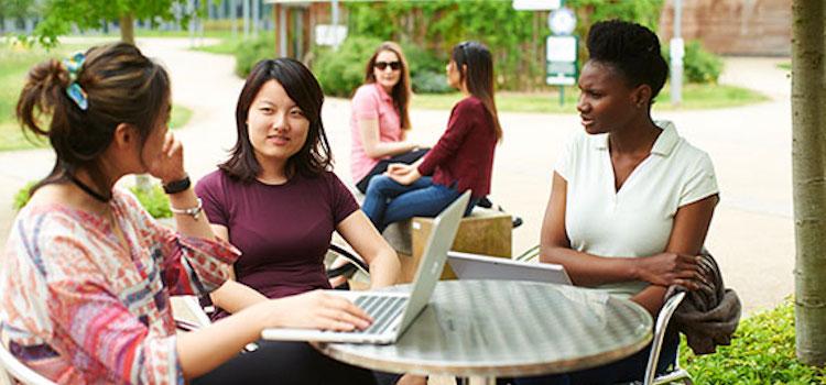 İngiltere Üniversiteleri