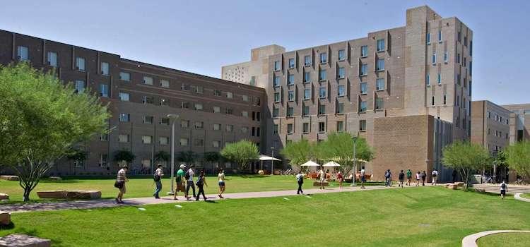 Tempe Üniversiteleri