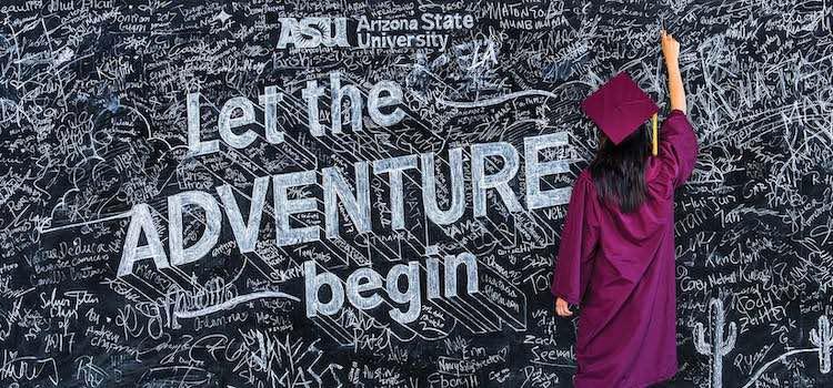 Arizona State University Amerika Üniversite