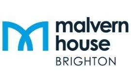 Malvern House Brighton logo