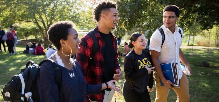 Pace University Amerika Üniversite