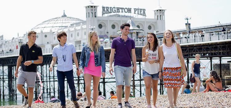 Brighton Language College