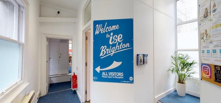ISE Brighton