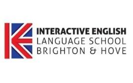 Interactive English logo