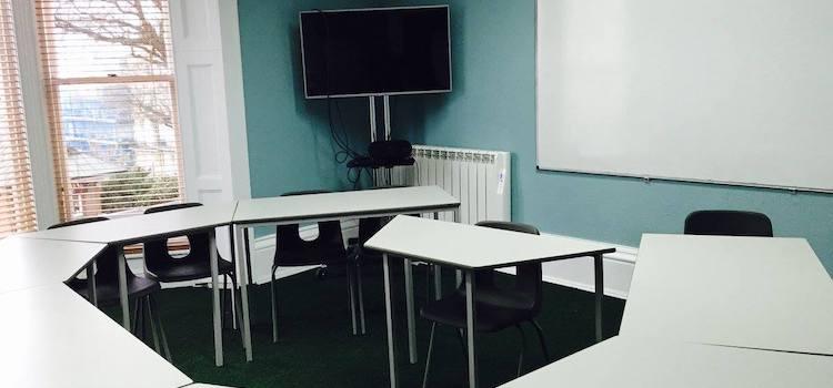 İngiltere dil okulu
