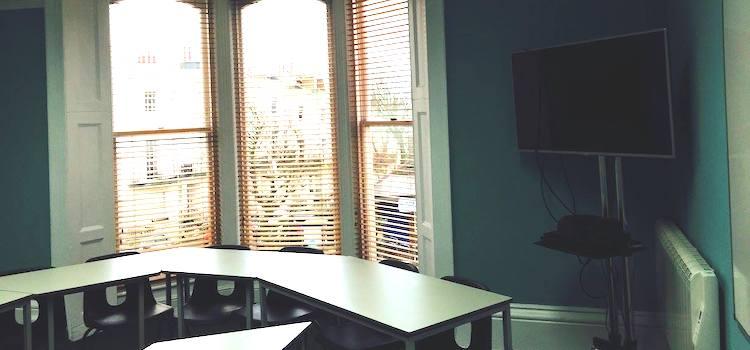 Olivet Language School İngiltere dil okulu