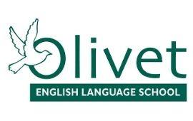 Olivet Language School logo