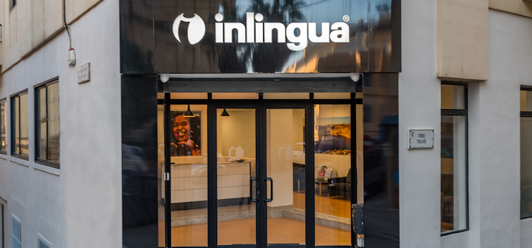 Inlingua International Schools sliema dil okulu