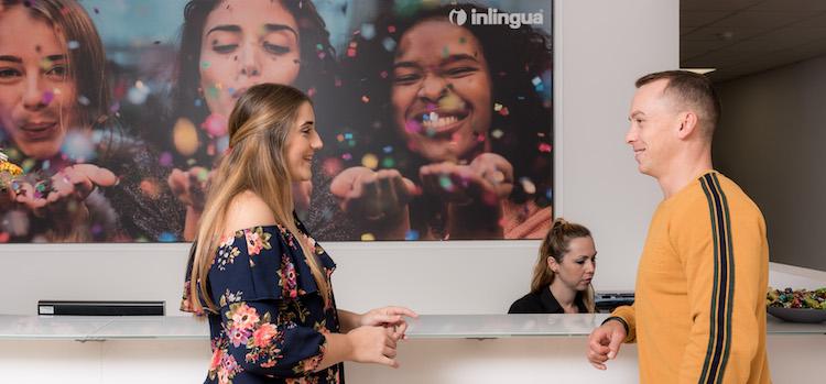 Inlingua International Schools malta dil okulu