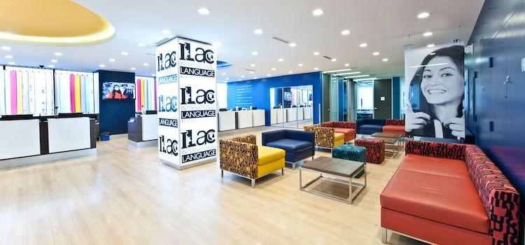 ILAC International Academy toronto