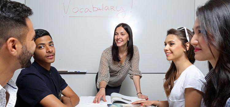 ILAC International Academy kanada dil okulu