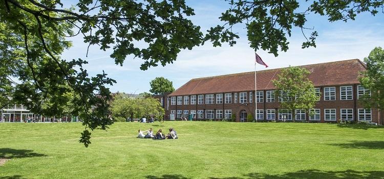 brockenhurst college ingiltere