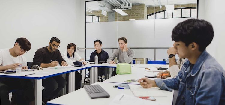 British Study Centres londra dil okulu