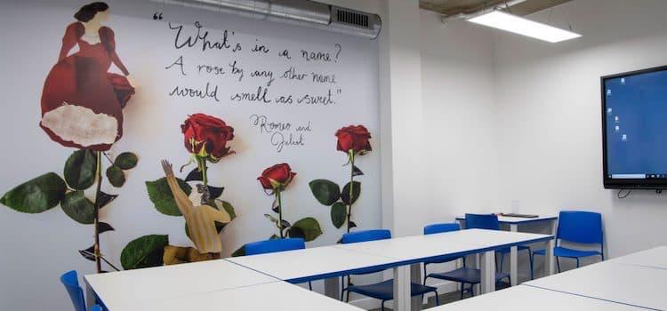 British Study Centres londra
