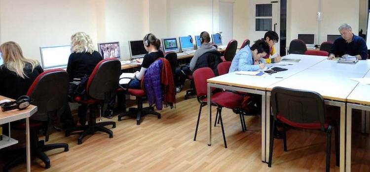 St Giles International Colleges ingiltere dil okulu